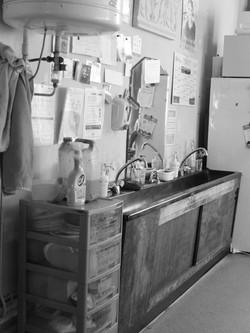 Des lavabos adaptés aux enfants
