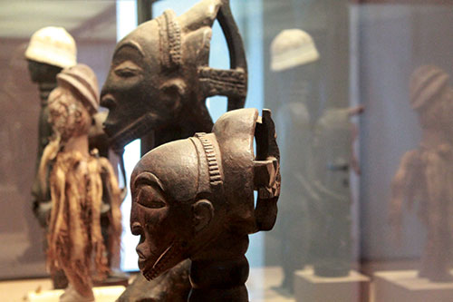 Musée d'Art d'Afrique et d'Asie