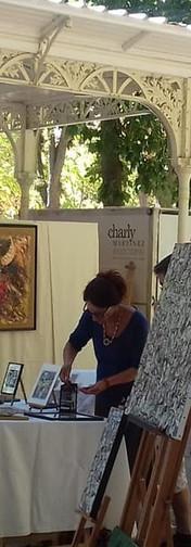 Marché des Arts Vichy