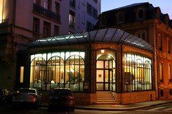 Alétti Palace Vichy