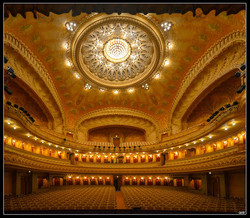 Opéra Vichy