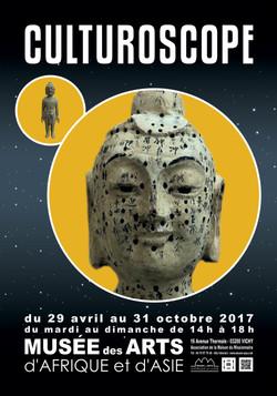 musée des Arts d'Afrique et d'Asie V