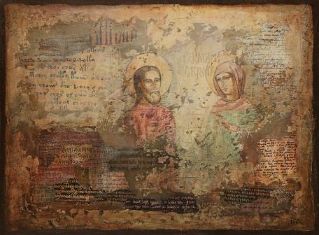 Ludmilla Baitsaeva Russie 53
