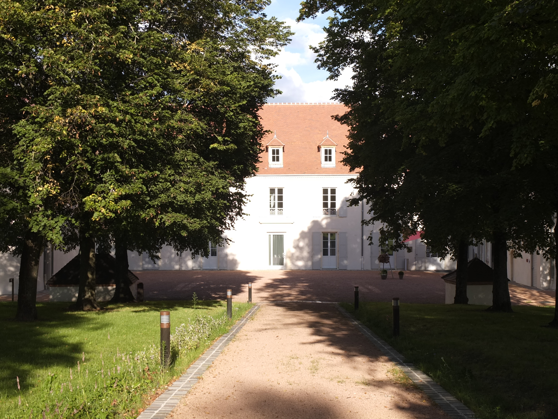 Château du Bost