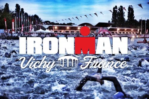 Ironman Vichy