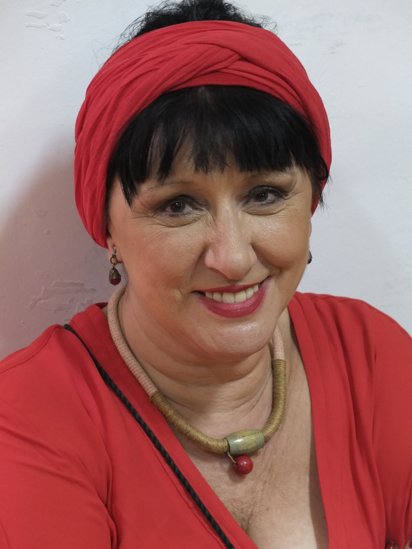Elisabeth Oschenfeld Allemagne