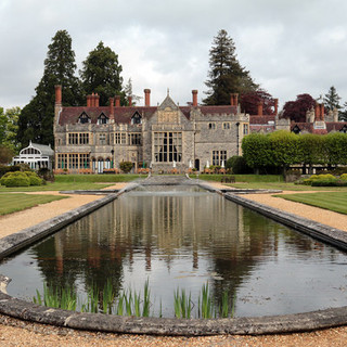 Rhinefield House, New Forest