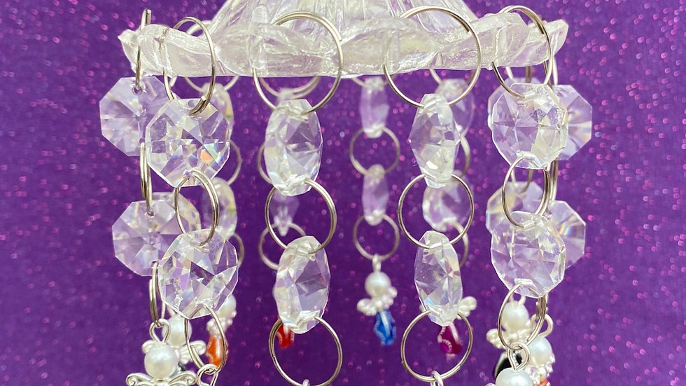 Sparkles - Hanging Mobile