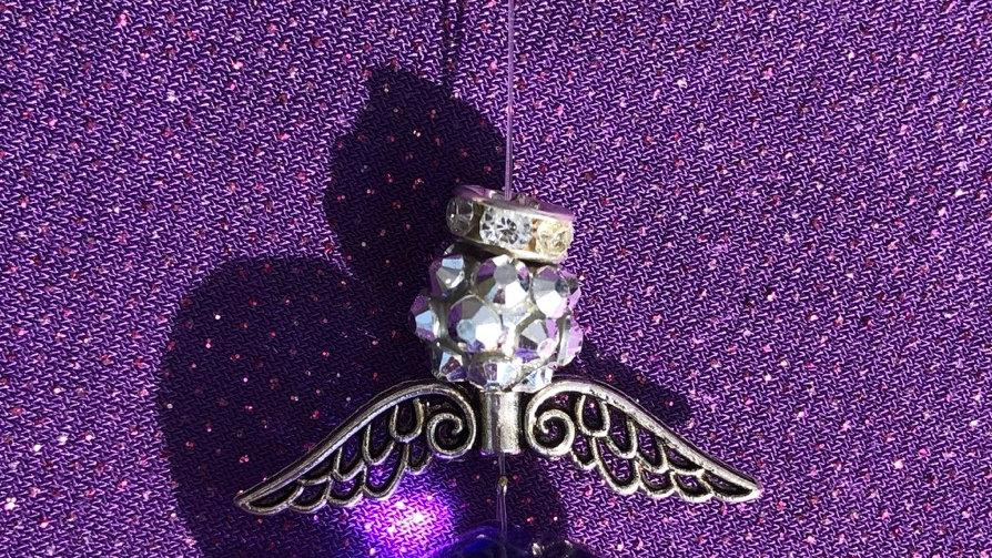Sparkles - Crystal Ball Angel