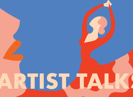 Event: Artist Talks With the Arts Council