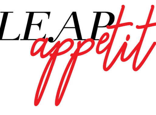 Celebrate the reopening of restaurants in Baton Rouge with Leap Appetit