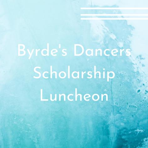 Byrde's Dancers Scholarship Luncheon.png