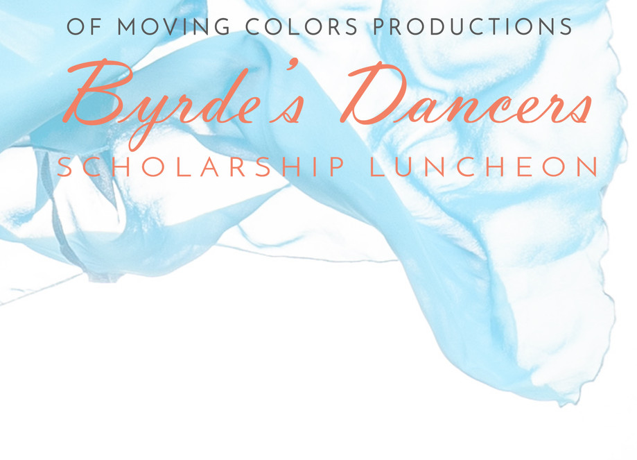 Byrde's Background 1