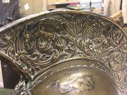 Brass Helmet - Before