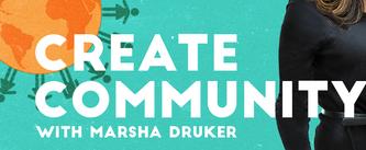 Creat community podcast