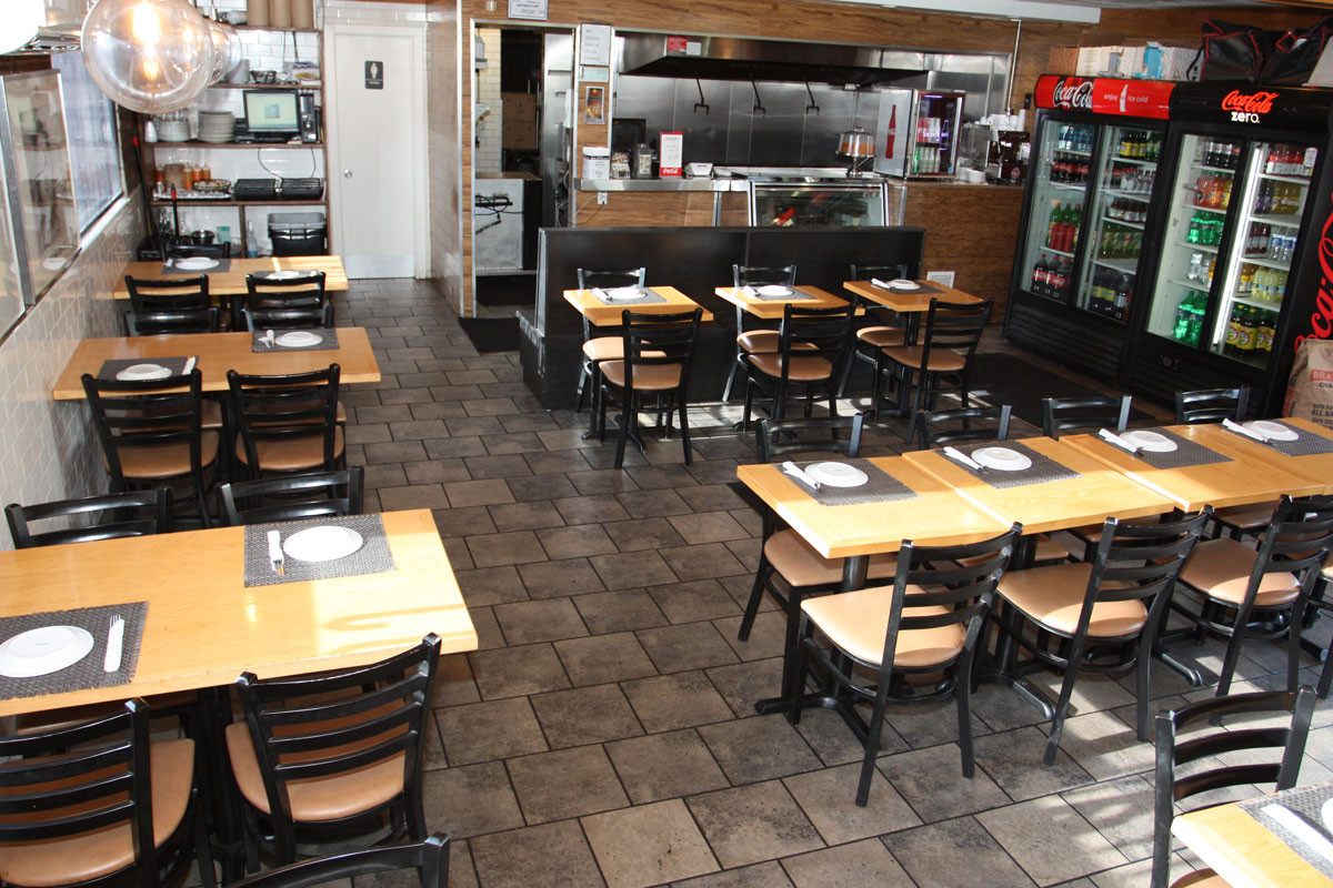 Firepit Photo Gallery | Firepit BBQ Restaurant | North ...