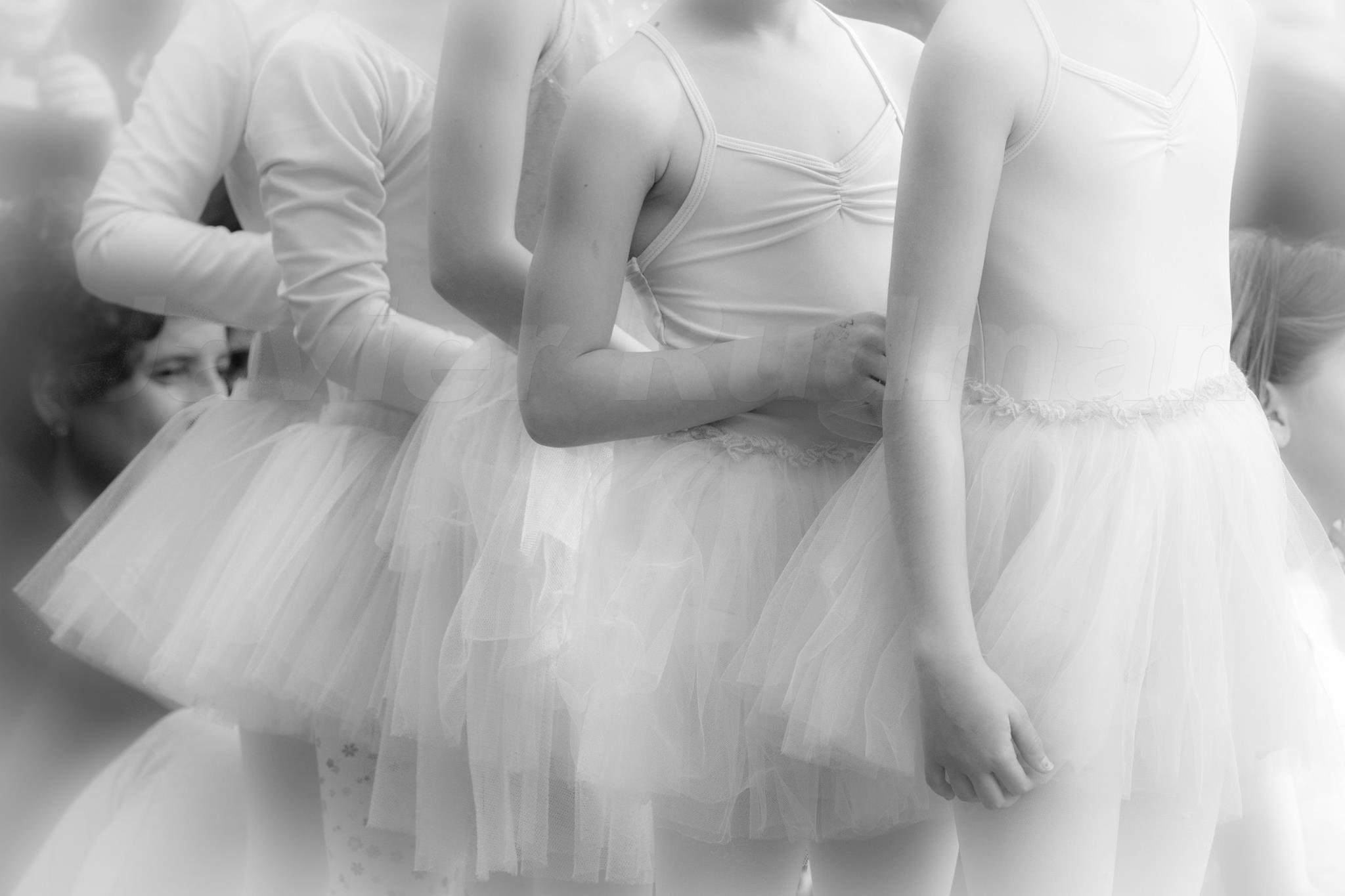 academia de baile bergara ballet