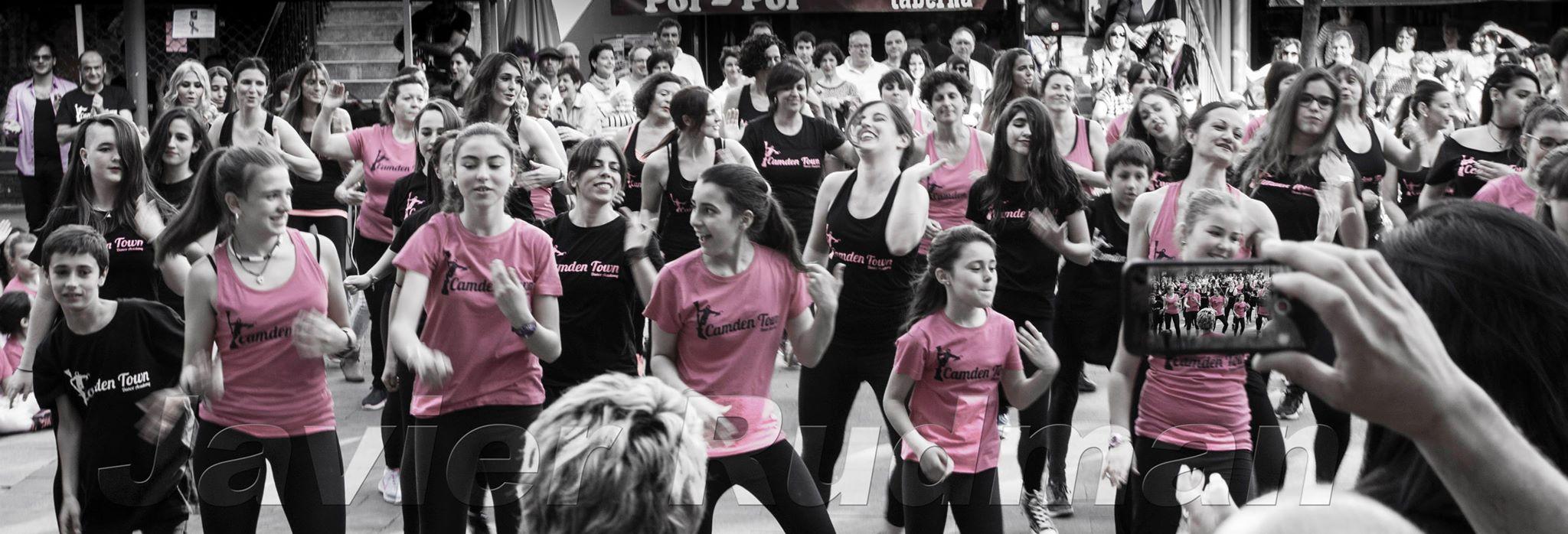 academia de danza en bergara