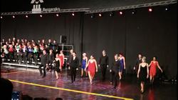 tango academia de baile gipuzkoa