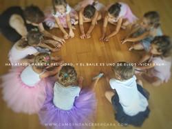 danza infantil bergara camden town