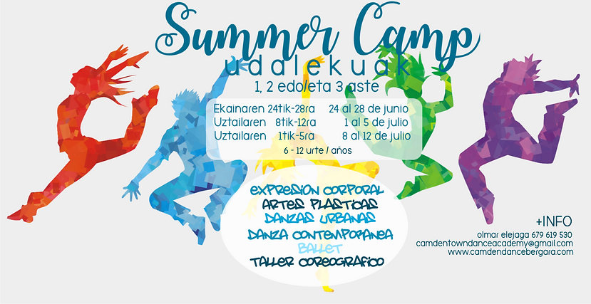 2019 summer camp udalekuak definitivo ca