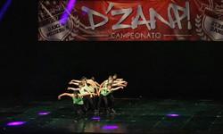 danzas urbanas escuela baile bergara