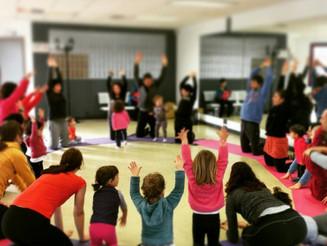Danza en Familia&Diversión en Familia