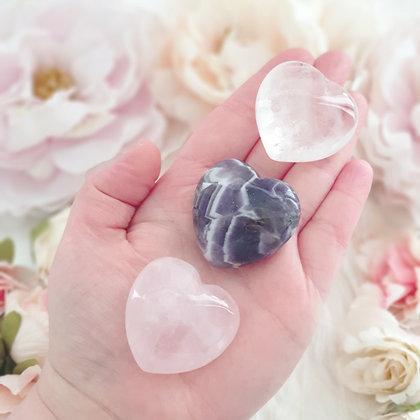 Crystal Healing Gift Set