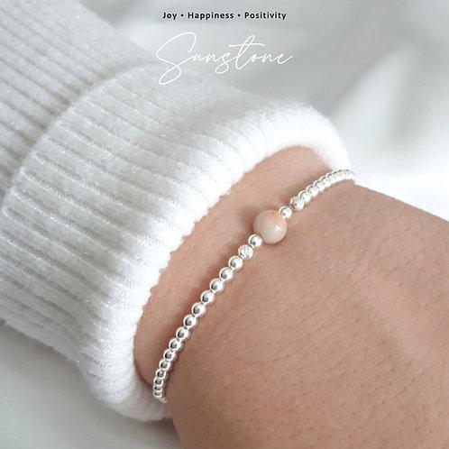 Suntone Crystal healing Bracelet