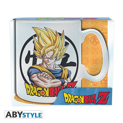 DRAGON BALL Z Mug Goku Grand contenant