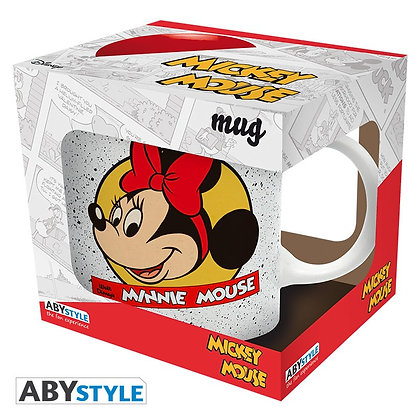 DISNEY Mug Minnie Classic