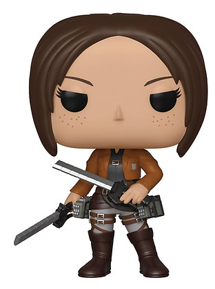 ATTACK ON TITAN - FUNKO POP Vinyl 461: Ymir
