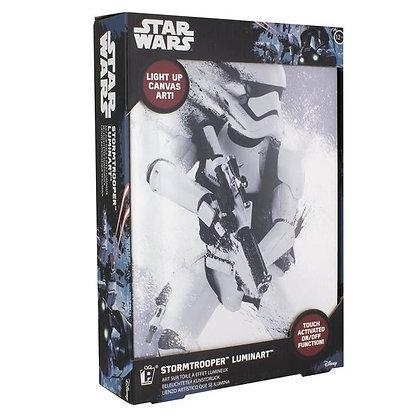 STAR WARS - Luminart Stormtrooper