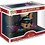 Thumbnail: Disney - Aladdin pack 2 - Movie Moments Vinyl sur tapis volant (POP 480)