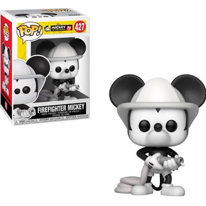 POP Disney (427) - 90 ans - Mickey Pompier
