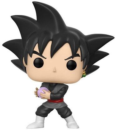 DRAGON BALL SUPER - POP Vinyl Goku Black (314)