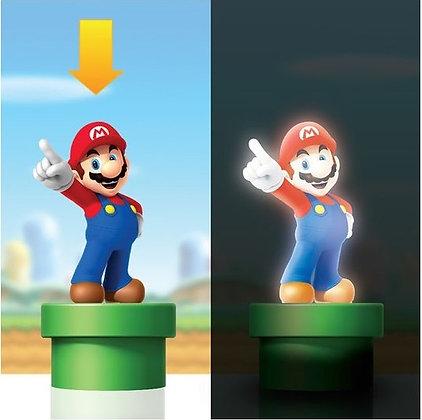 NINTENDO - Mini-Lampe USB Mario