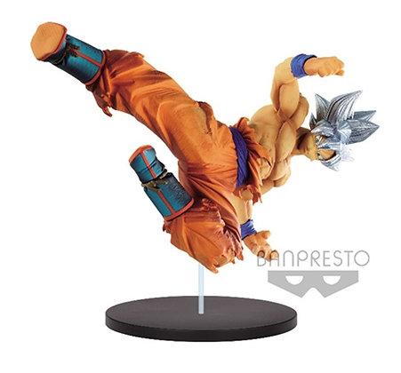 DRAGON BALL - Figurine de Collection SUPER SON GOKOU FES!! vol.8 A