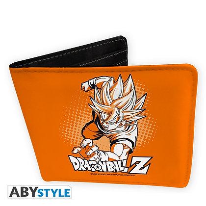 """Dragon Ball Z - Portefeuille """"DBZ/Goku"""""""