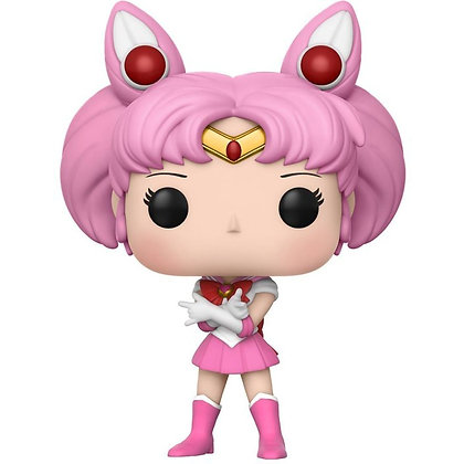 SAILOR MOON - POP Vinyl 295 Sailor Chibi Moon