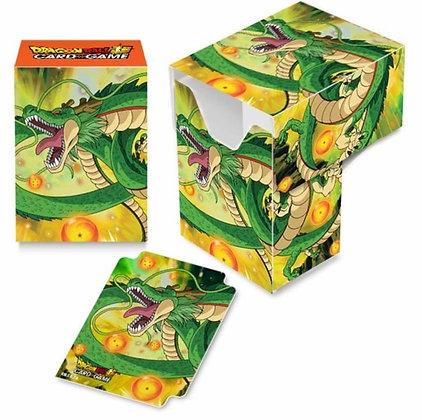 DECK BOX DRAGON BALL SUPER - Deck Box Shenron S3.V3