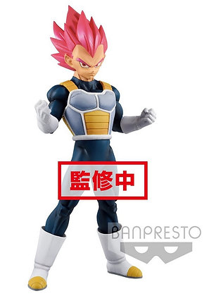 DRAGONBALL SUPER Le Film - CYOKOKU BUYUDEN - SUPER SAIYAN GOD VEGETA
