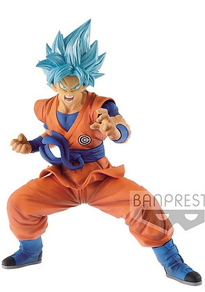SUPER DRAGONBALL HEROES - TRANSCENDENCE ART vol.1 - SON GOKOU