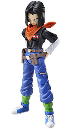 DRAGONBALL Z - Figure-rise Standard Android 17 (C 17)