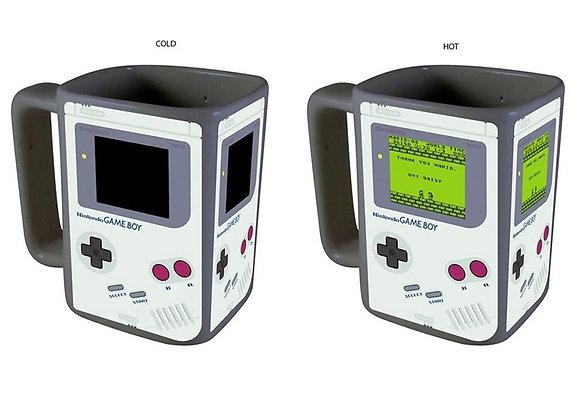 NINTENDO - Mug 3D Ceramique Game Boy
