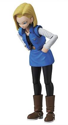 DRAGONBALL Z - Figure-rise Standard Android 18 (C18)