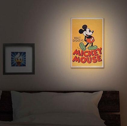 DISNEY - Luminart Mickey Mouse