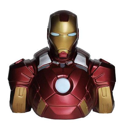 MARVEL - Bust Bank / Tirelire Iron Man