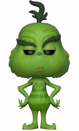 Le Grinch 2018 POP! Movies Vinyl Figurine The Grinch