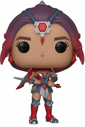 FORTNITE - VALOR (POP 463)